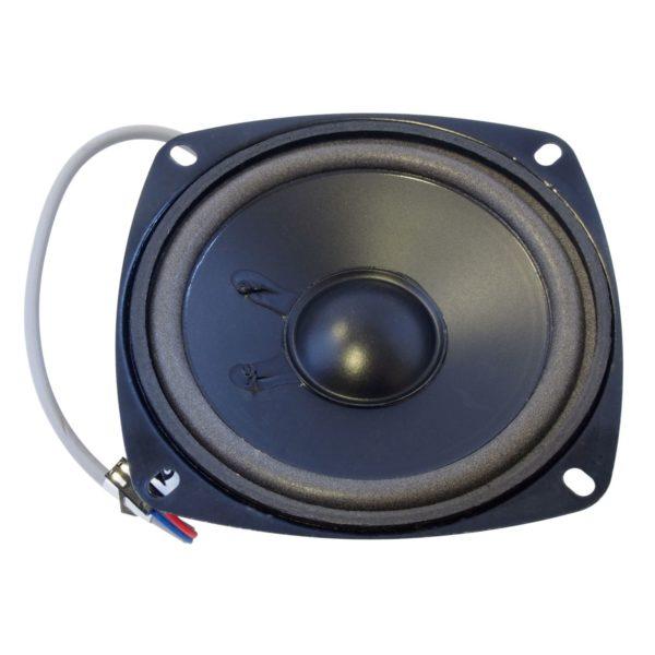 głośnik do kabiny - przewód 20 cm