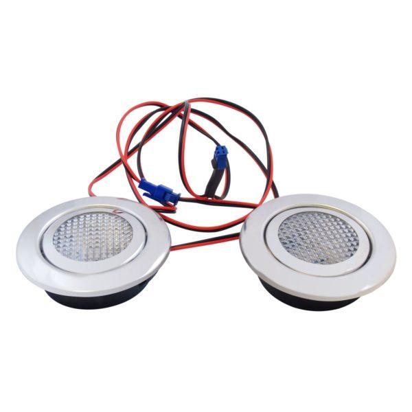 Lampa LED Lena/XL/P 135 - komplet
