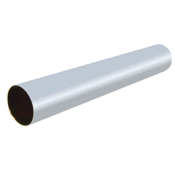 Rurka pozioma do syfonu SOCH/SKCH - 40 cm