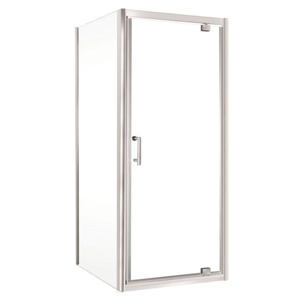 Kabina UNIKA 80x90 (drzwi 80 cm