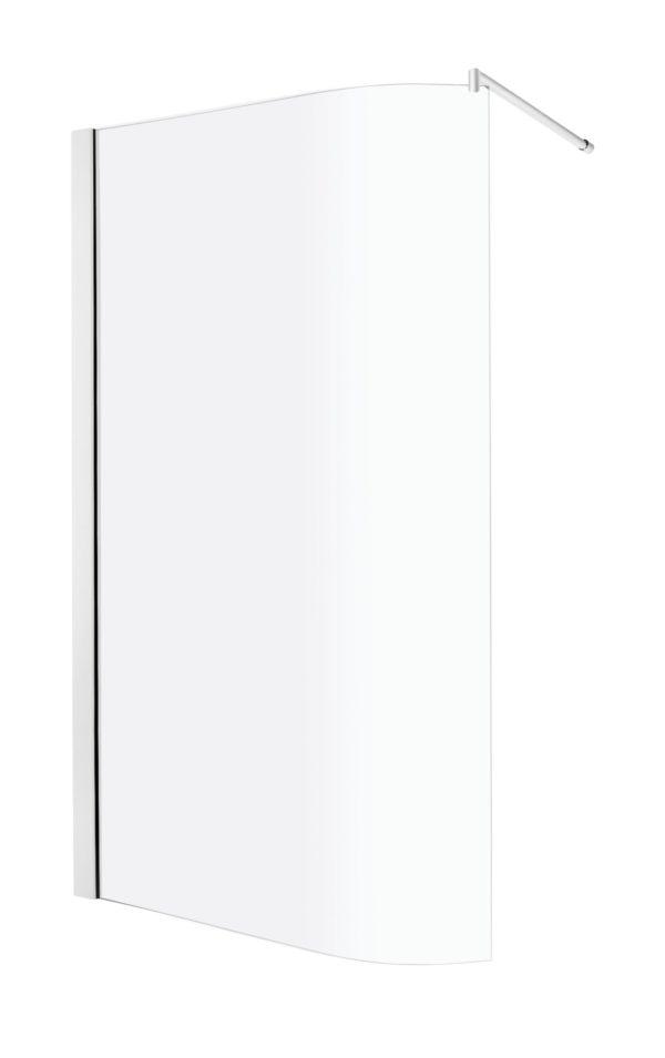 Ścianka prysznicowa 100cm WALK IN Zeta marki Kerra