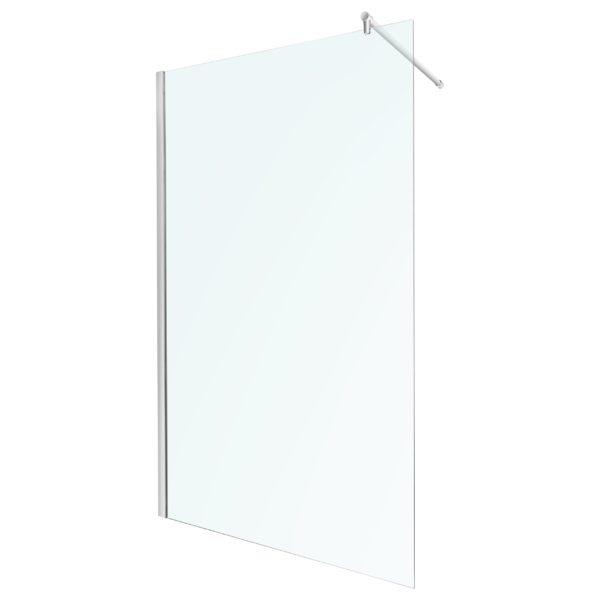 Kabina ścianka prysznicowa WALK IN Alfa 100cm