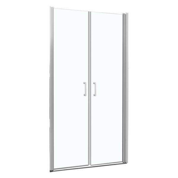 Drzwi prysznicowe wnękowe 100 Kerra Premium 10