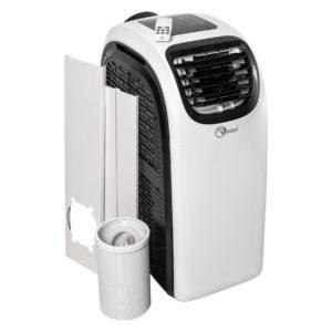 Klimatyzator przenośny z funkcją grzania Focus SKY-5A