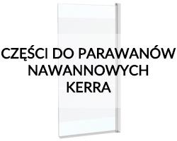 Części do parawanów sawannowych Kerra