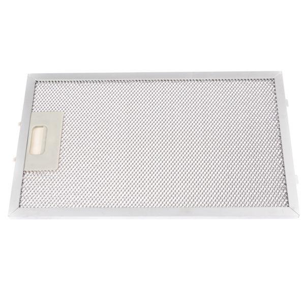 """zewnętrzny filtr aluminiowy/przeciwtłuszczowy do okapu Focus """"Treviso 50"""""""