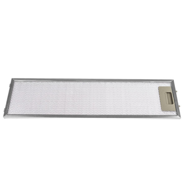 """wewnętrzny filtr aluminiowy/przeciwtłuszczowy do okapu Focus """"Treviso 50"""""""