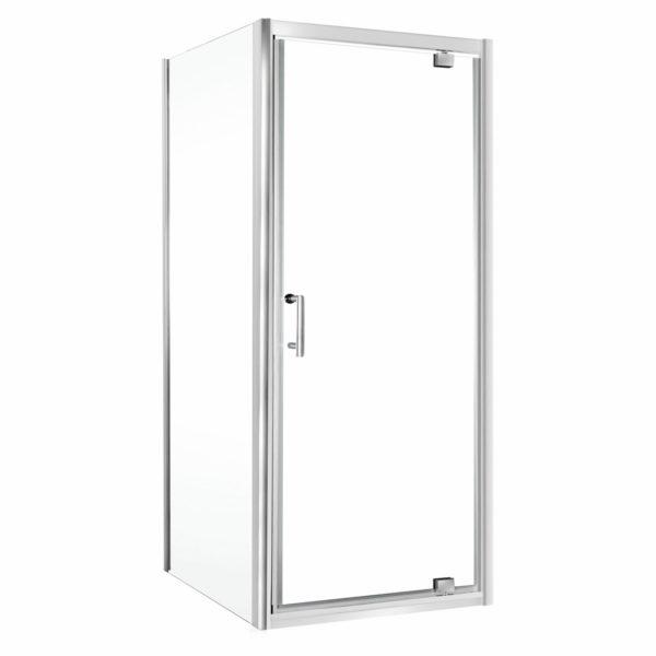 Kabina UNIKA 70x80 (drzwi 70 cm