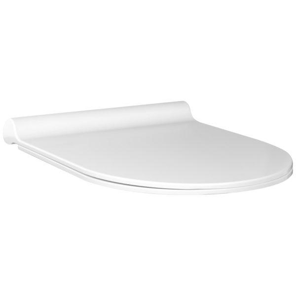 Deska WC Vesta (slim